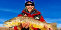 Guided Fly Fishing Trips 11 - Cowboy Drifters