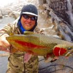 Freemont Canyon Fishing Report